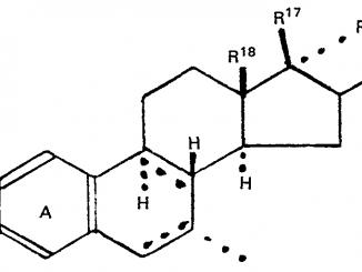 Dehydronandrolon acetate