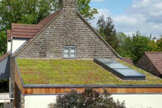 Flat Roofing Bristol