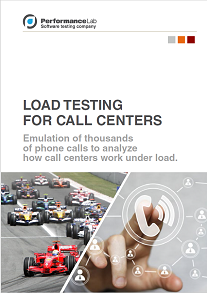 system load testing